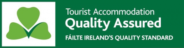 Failte Ireland - Tourist Accommodation - Quality Assured