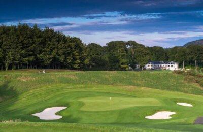 Powerscourt Golf Course